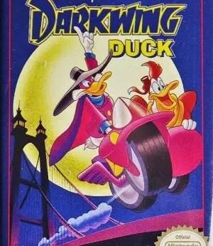 Disney's Darkwing Duck facts