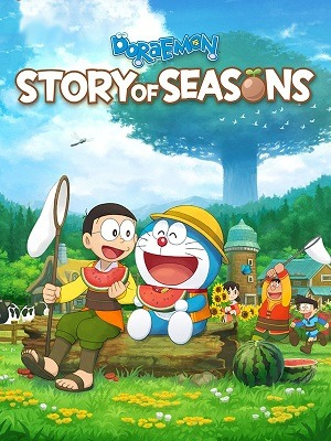 Doraemon Story of Seasons facts