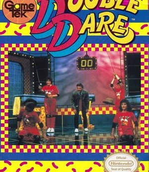 Double Dare facts