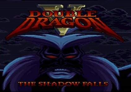 Double Dragon V The Shadow Falls facts