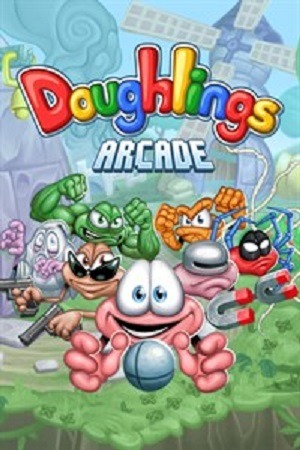 Doughlings Arcade facts