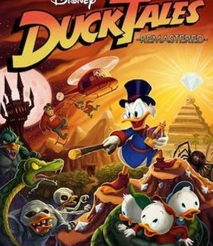 DuckTales Remastered facts