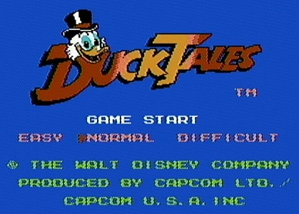 DuckTales facts