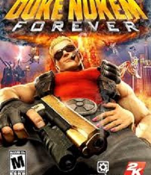 Duke Nukem Forever facts