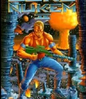 Duke Nukem II facts