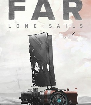 FAR Lone Sails facts