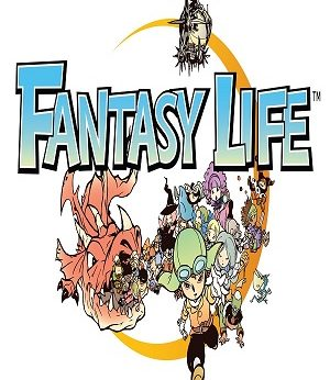 Fantasy Life facts