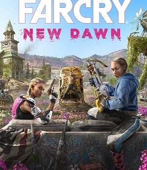 Far Cry New Dawn facts