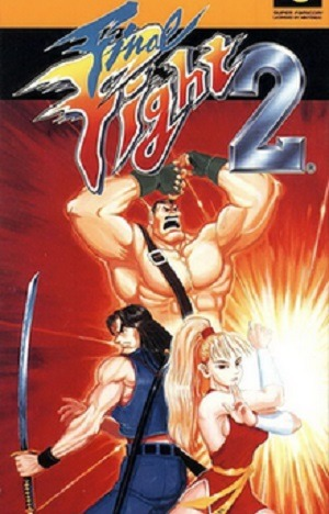 Final Fight 2 Facts