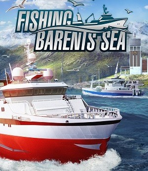 Fishing Barents Sea facts