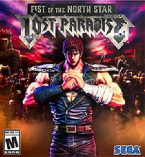 Fist of the North Star Lost Paradise facts