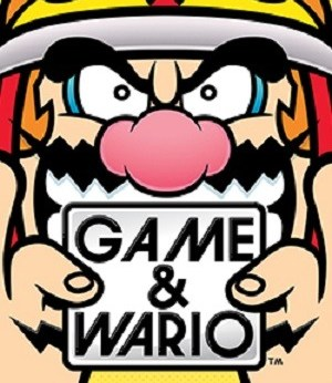 Game & Wario facts
