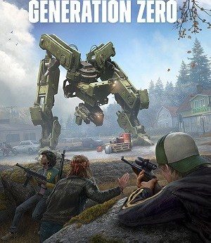Generation Zero facts