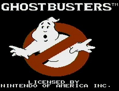 Ghostbusters facts