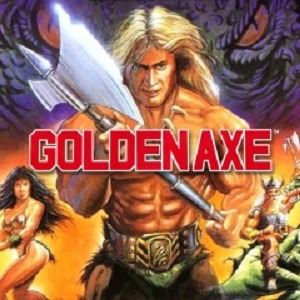 Golden Axe facts