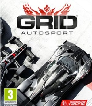 Grid Autosport facts