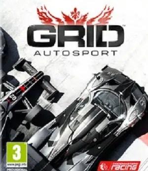 Grid Autosport facts