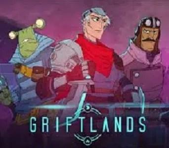 Griftlands facts