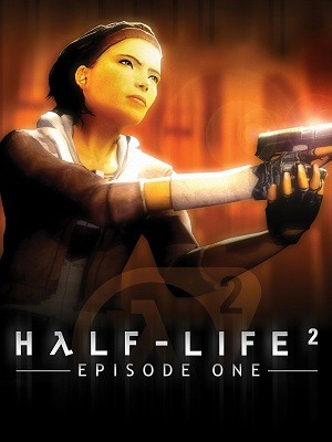 Half-Life 2 Episode One facts