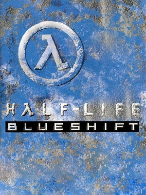 Half-Life Blue Shift Facts