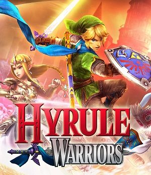 Hyrule Warriors facts