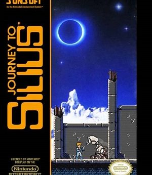 Journey to Silius facts