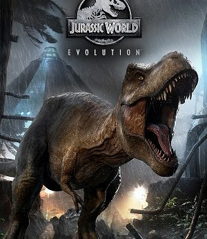 Jurassic World Evolution facts