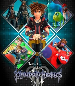 Kingdom Hearts III facts