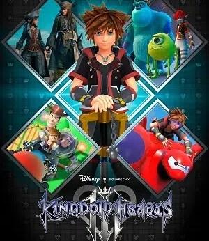 Kingdom Hearts III facts