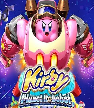 Kirby Planet Robobot facts