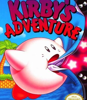 Kirby's Adventure facts
