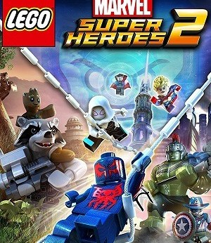 LEGO Marvel Super Heroes 2 facts