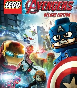 Lego Marvel's Avengers facts