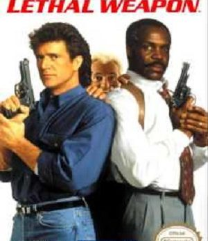 Lethal Weapon facts