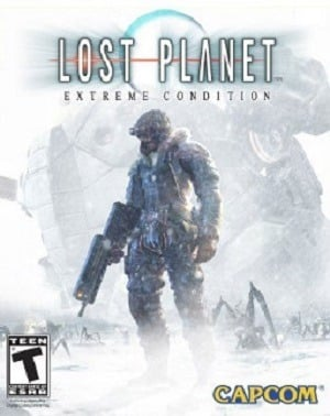 Lost Planet Extreme Condition facts