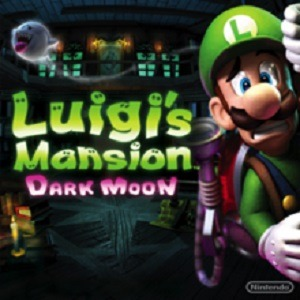 Luigi's Mansion Dark Moon facts
