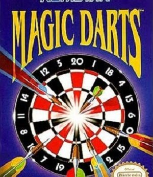 Magic Darts facts