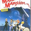 Maniac Mansion facts