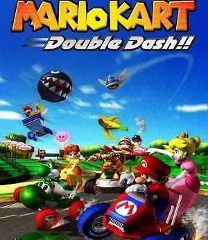Mario Kart: Double Dash!! facts