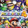 Mario Party 4 facts