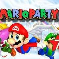 Mario Party facts