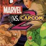 Marvel vs. Capcom 2 New Age of Heroes