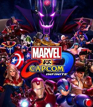 Marvel vs. Capcom Infinite facts