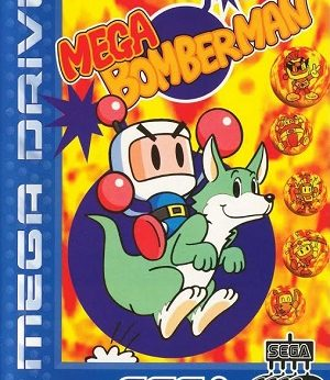 Mega Bomberman facts