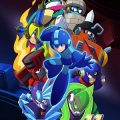 Mega Man 11 facts
