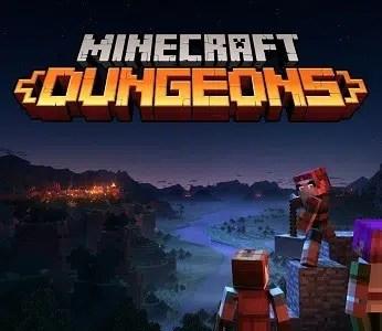 Minecraft Dungeons facts