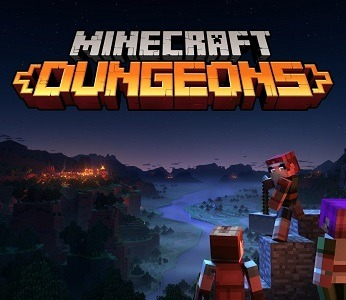 Minecraft Dungeons facts