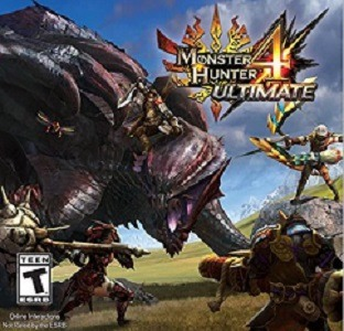 Monster Hunter 4 Facts