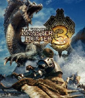 Monster Hunter Tri facts