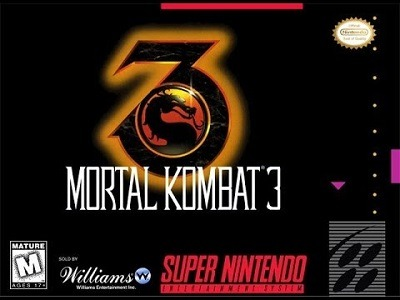 Mortal Kombat 3 facts